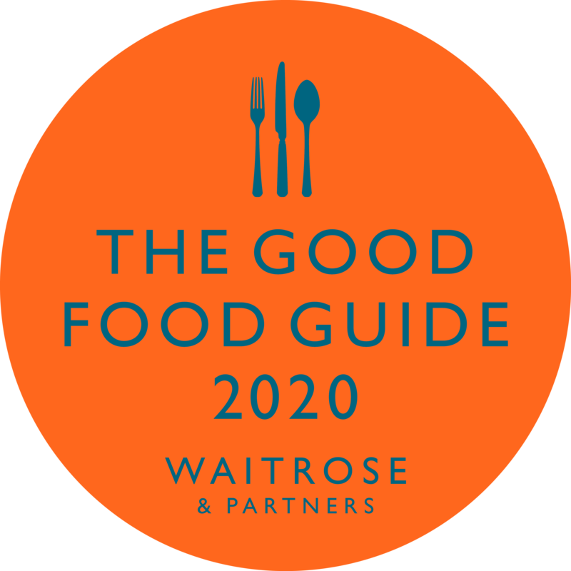 The Good Food Guide 2020